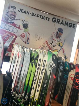 medaille trophee coupe jean baptiste grange valloire skiing slalom ski-shop location