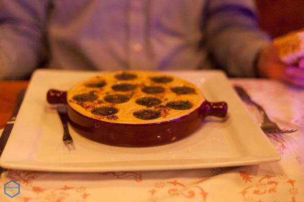 chez fred restaurant valloire bistronomie tradition savoie