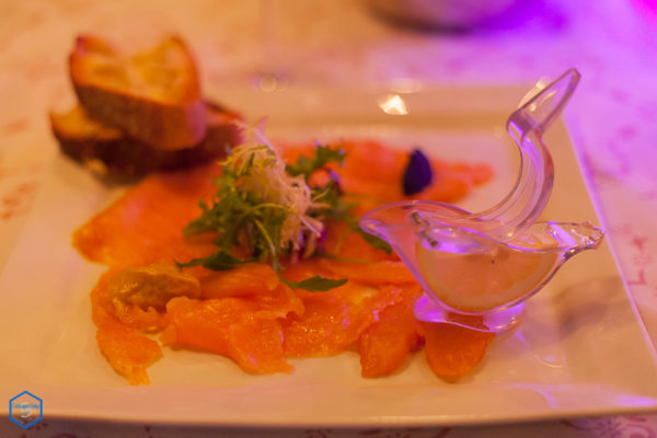 restaurant fred bistronomie valloire savoie tradition atypique