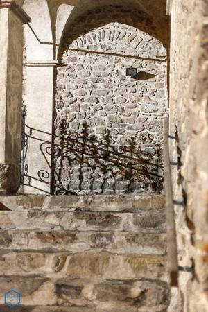 church valloire