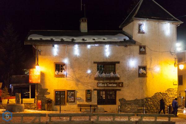 office to valloire tourisme