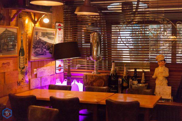village valloire restaurant chez fred bistronomie