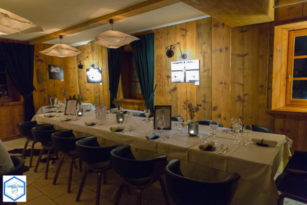 Restaurant à Saint Gervais