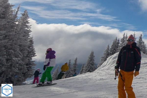 Ski Val d'Arly