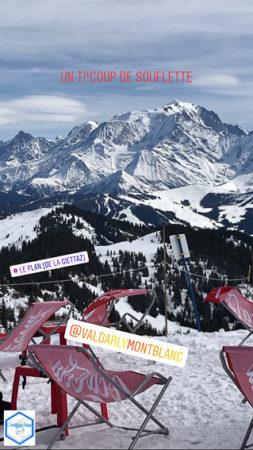 Tête du Torraz Val d'Arly