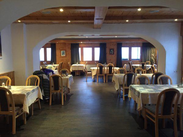hotel europe à zinal