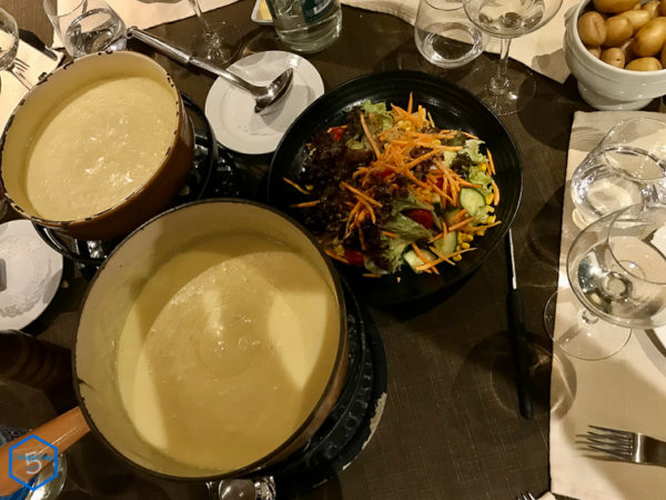 fondue ) grimentz