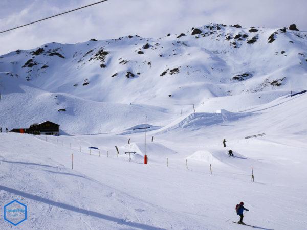 ski à grimentz