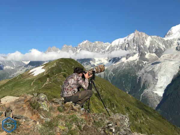 Photographe à Chamonix