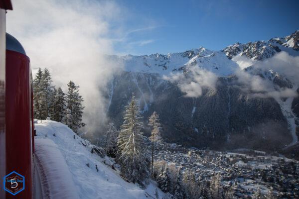 Vallée de l'Arve