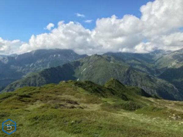 Haute-Savoie à Chamonix