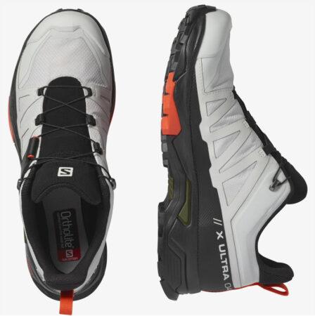 shoes Salomon